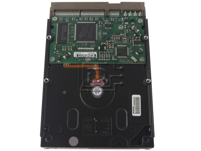 Seagate ST3300831AS SATA Hard Drive image 2