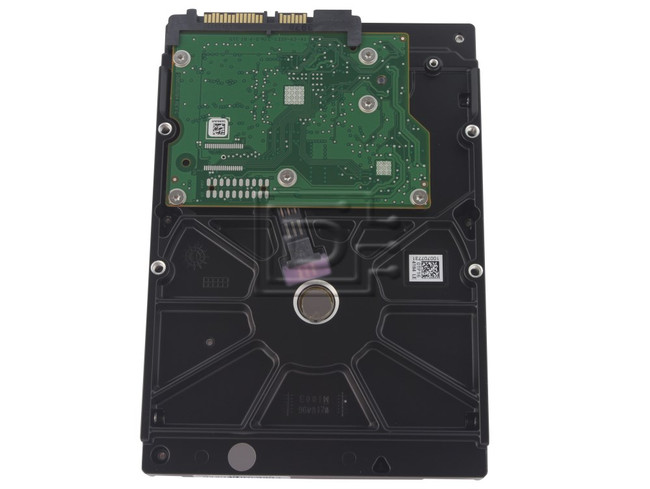 Seagate ST3320311CS SATA Hard Drive image 2