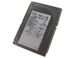 Seagate ST336607LC 9BB006-001 80pin Seagate SCSI Hard Drive