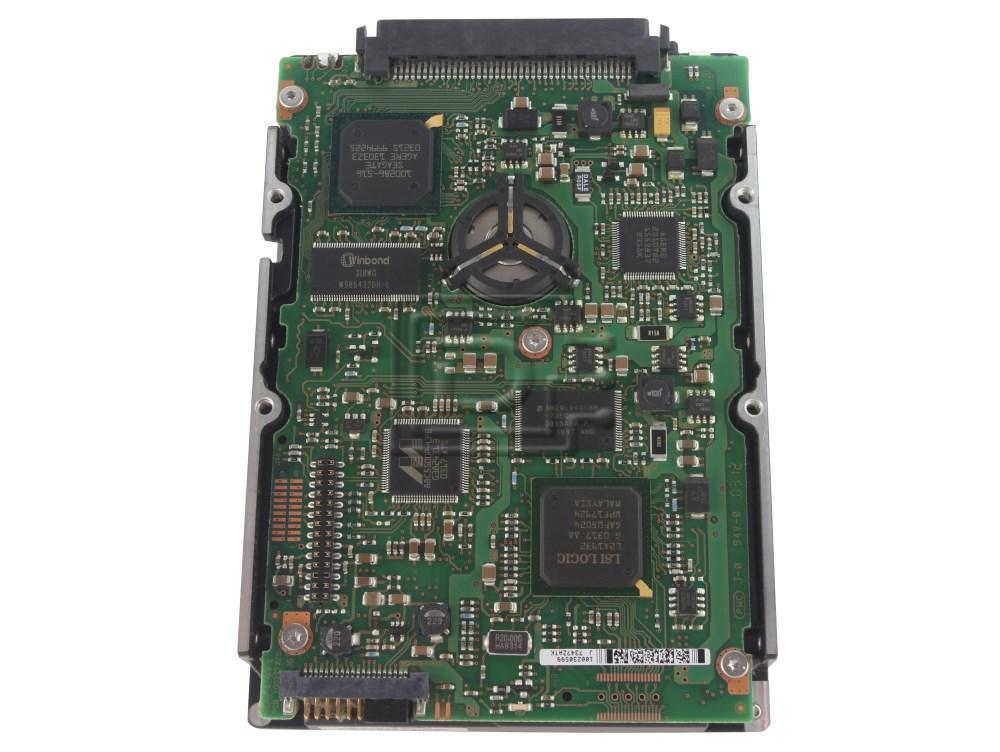 Seagate ST336607LC 9V4006-002 Seagate SCSI Hard Drive image 2