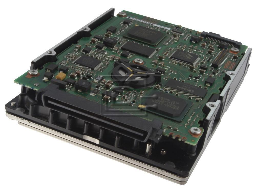 Seagate ST336607LC 9V4006-002 Seagate SCSI Hard Drive image 3