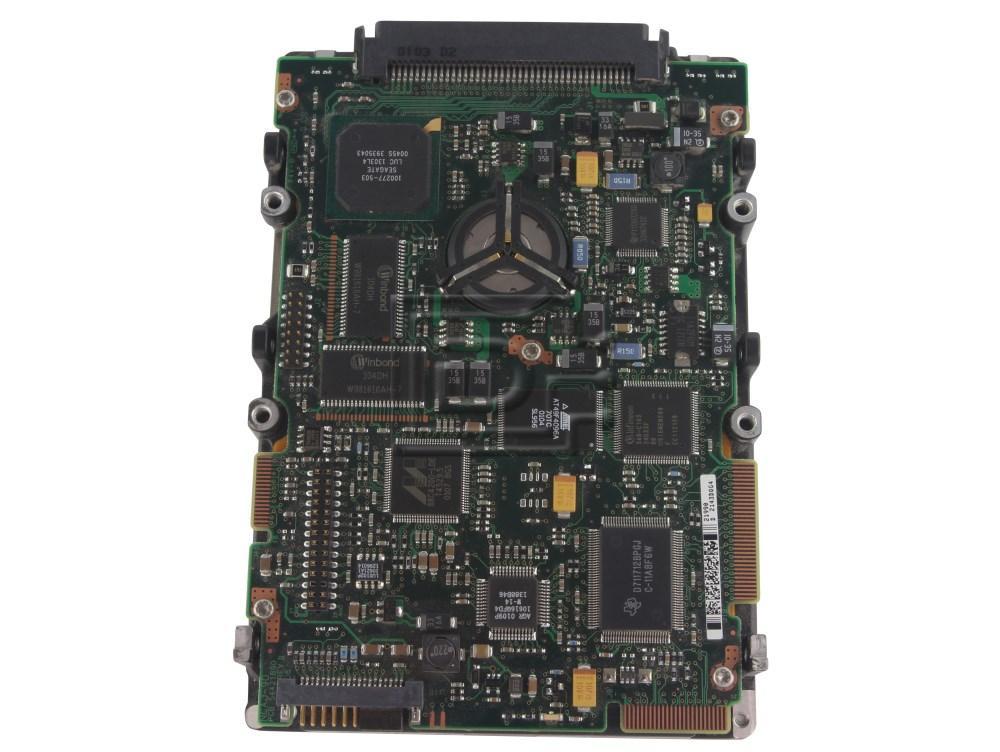 Seagate ST336704LCV SCSI Hard Drive image 2