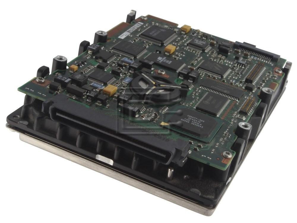 Seagate ST336704LCV SCSI Hard Drive image 3