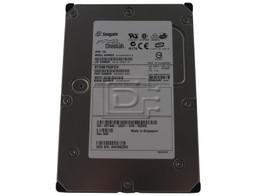 Seagate ST336753FCV 9U9007-024 Fibre Channel Hard Drive