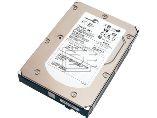 Seagate ST336754SS SAS Hard Drives image 1