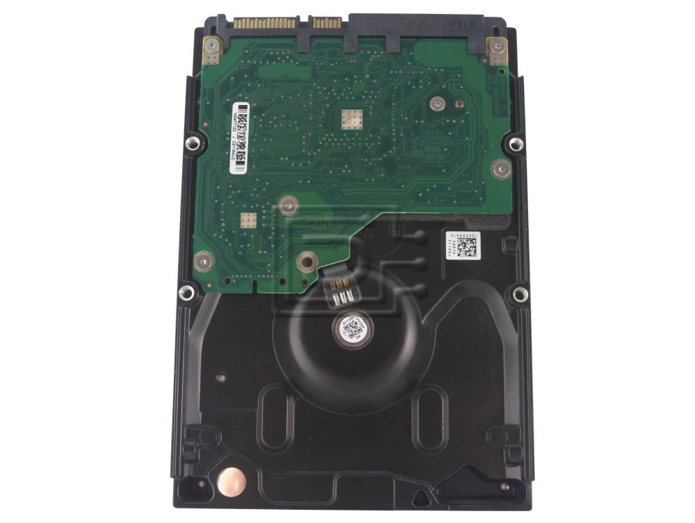 Seagate ST3500320NS 9CA154 SATA Hard Drive image 2