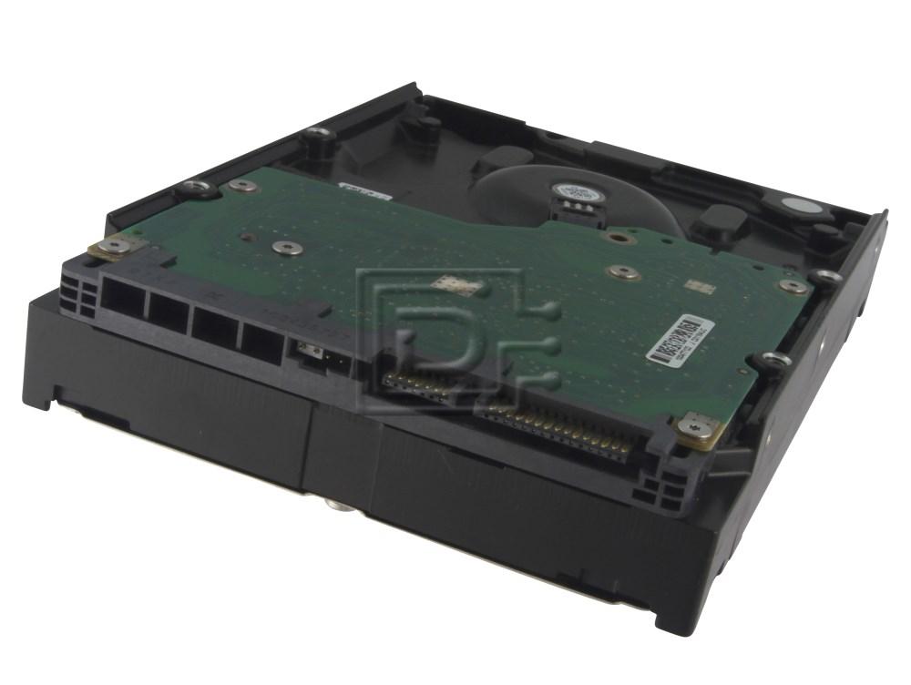 Seagate ST3500320NS 9CA154 SATA Hard Drive image 3