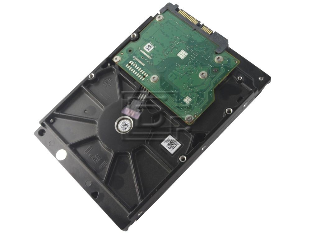 Seagate ST3500410SV SATA Hard Drive image 3
