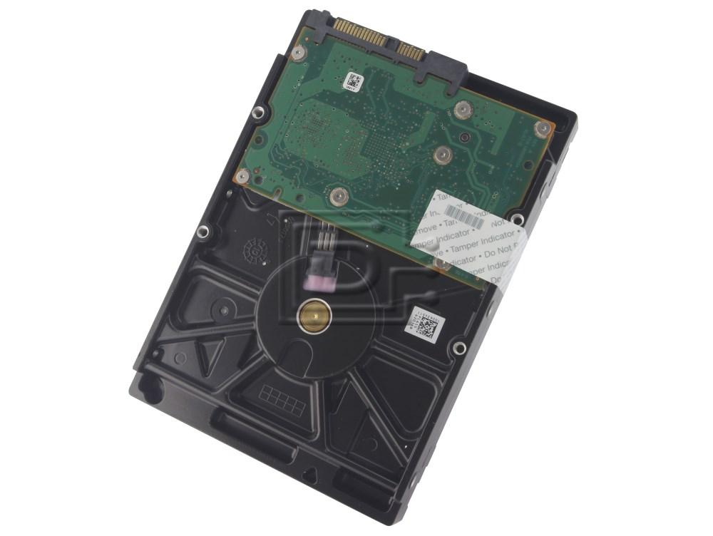 Seagate ST3500414SS SATA Hard Drive image 2