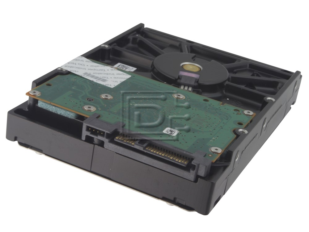 Seagate ST3500414SS Serial SCSI SAS Hard Drive image 3
