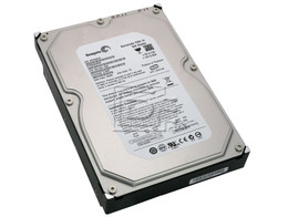 Seagate ST3500630AS SATA Hard Drive
