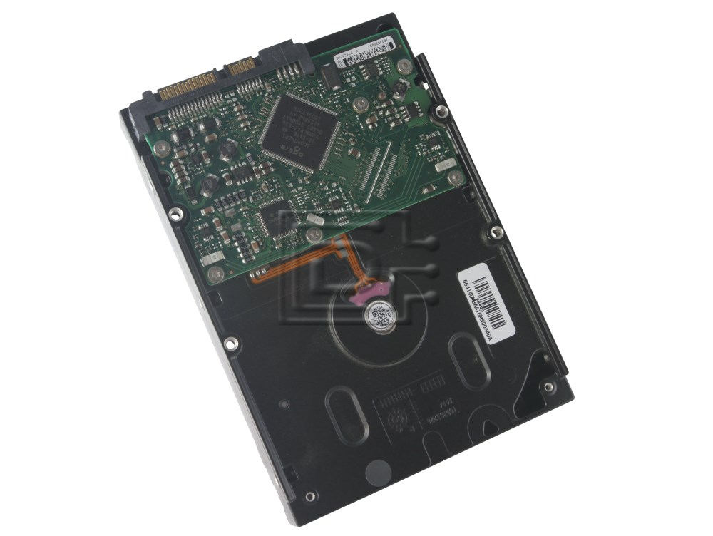 Seagate ST3500641NS SATA Hard Drives image 2