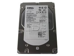 Seagate ST3600002SS 0K054N K054N R752K 0R752K SAS Hard Drives