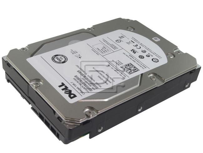 Seagate ST3600057SS 0J762N J762N 0W347K W347K 9FN066-150 SAS Hard Drives image 2