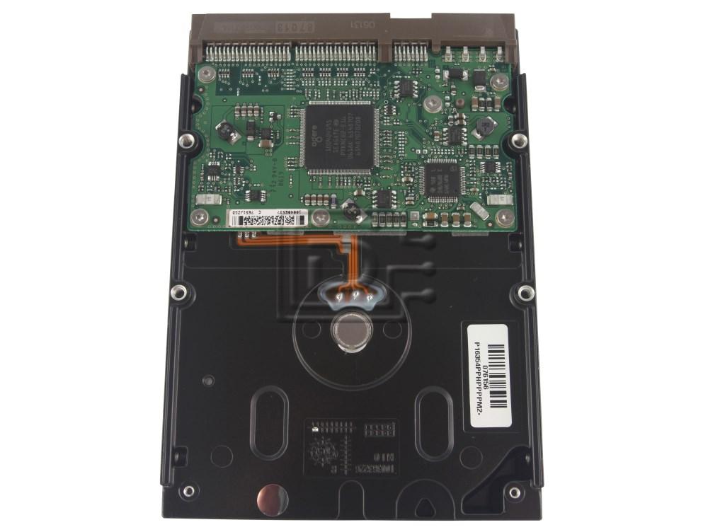 Seagate ST3650640A IDE ATA/100 Hard Drive image 2