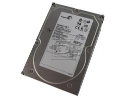 Seagate ST373207LC 9X3006 SCSI Hard Drive