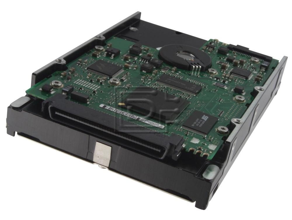 Seagate ST373207LC 9X3006-105 SCSI Hard Drive image 3