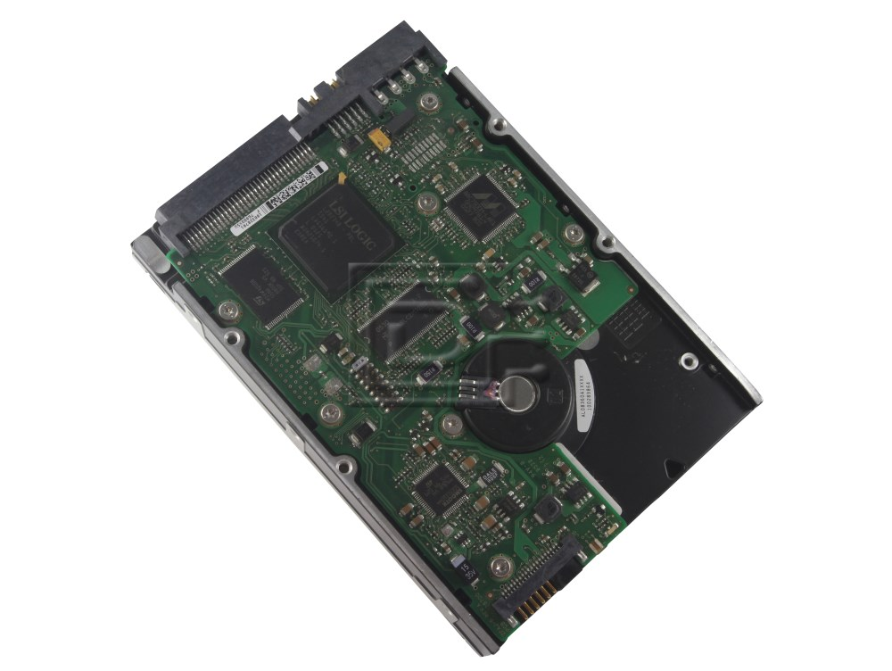Seagate ST373207LW SCSI Hard Drive image 3