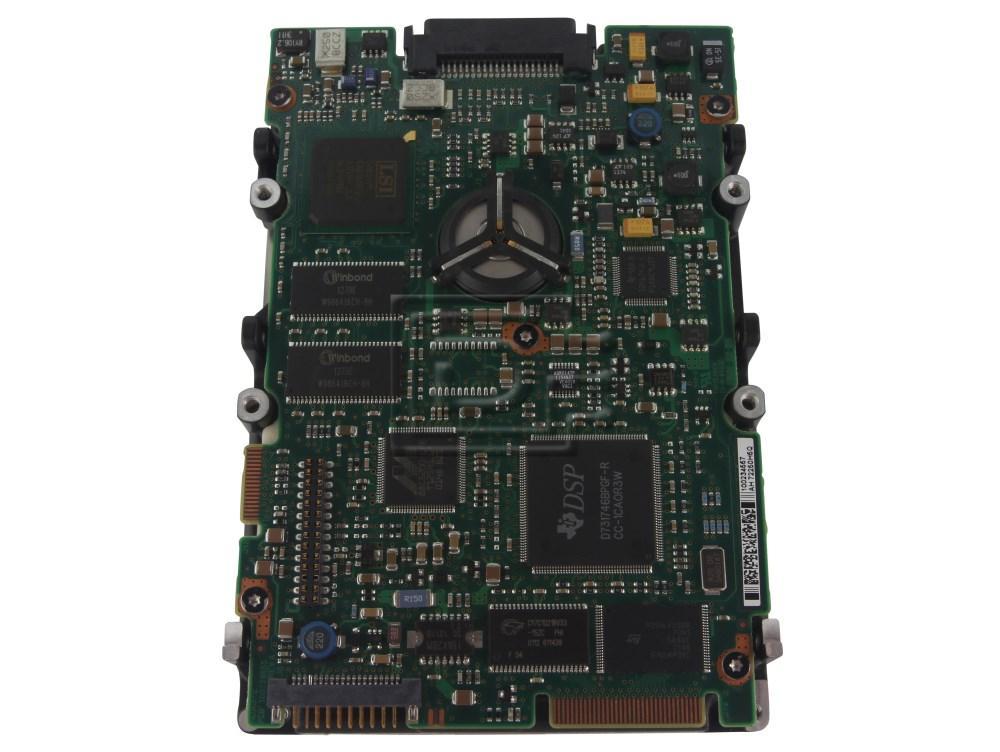 Seagate ST373405FCV Fibre Fiber Channel Hard Drive image 2