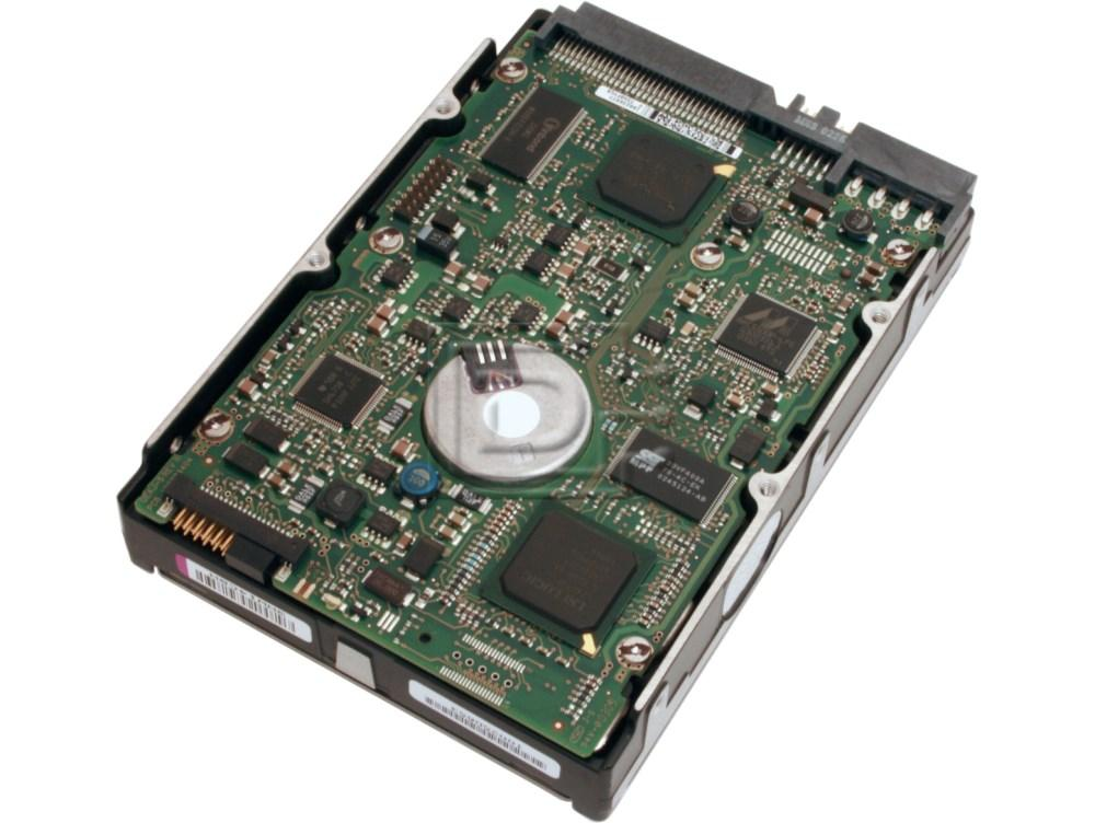 Seagate ST373453LW SCSI Hard Drive image