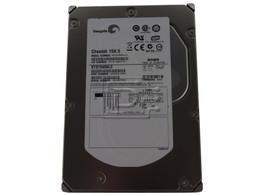 Seagate ST373455LC 9Z3006-002 SCSI Hard Drive