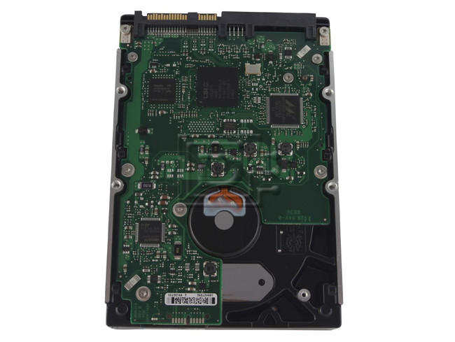 Seagate ST373455SS SAS Hard Drives image 2
