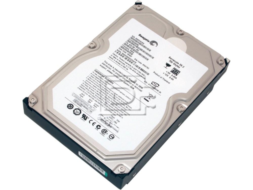 Seagate ST3750330NS SATA Hard Drive image 1