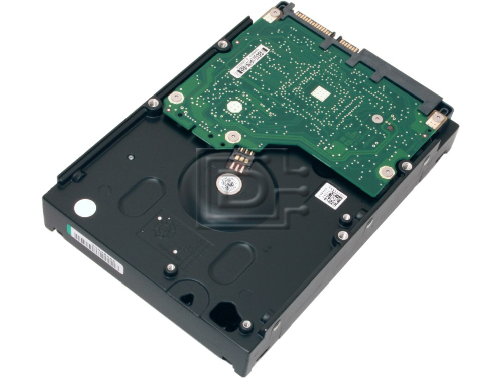 Seagate ST3750330NS 0C745T C745T SATA Hard Drive image 2
