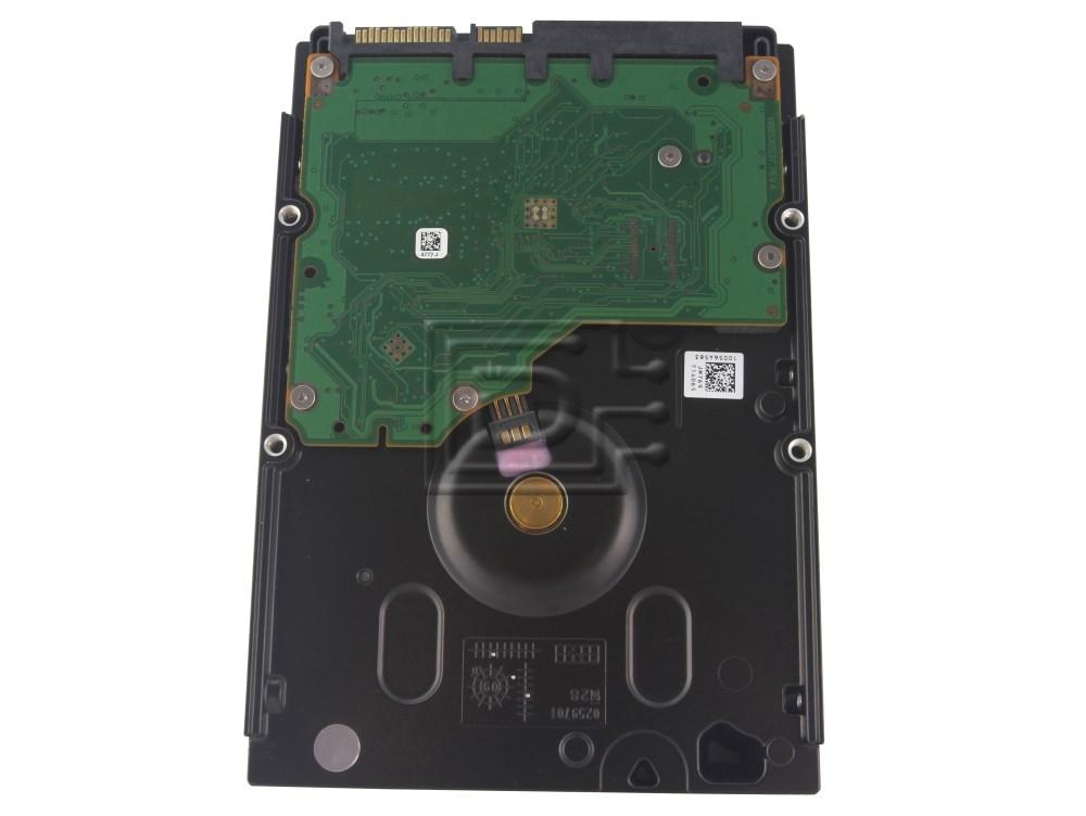Seagate ST3750528AS 0H648R H648R SATA Hard Drive image 2