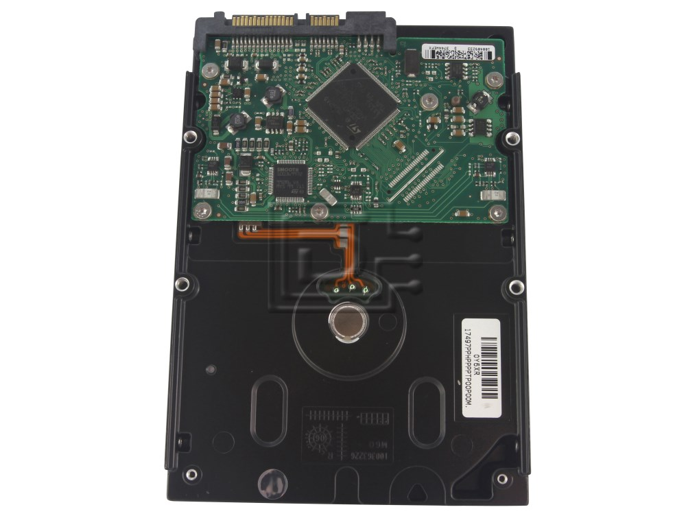 Seagate ST3750640AS SATA Hard Drives image 2