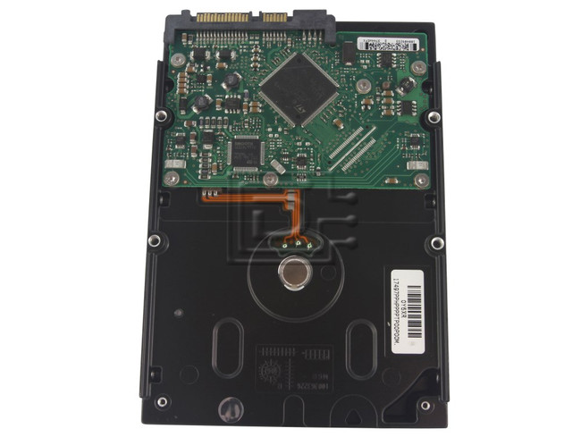 Seagate ST3750640AS 750GB SATA Hard Drive