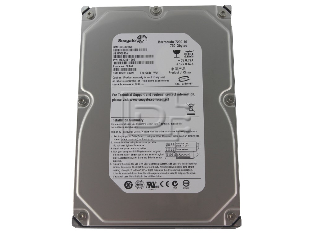 """80gb 80GB 2.5/"""" IDE ATA Laptop Hard Disc Drive HDD With 12 month Warranty"""