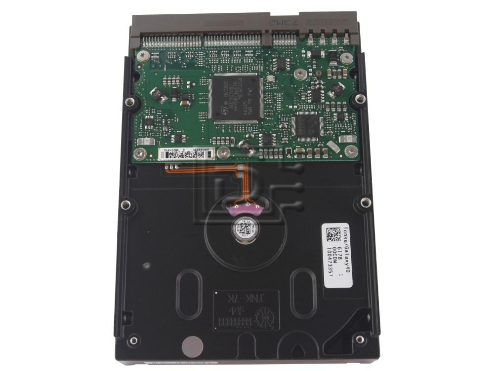Seagate ST3750640A IDE ATA/100 Hard Drive image 2
