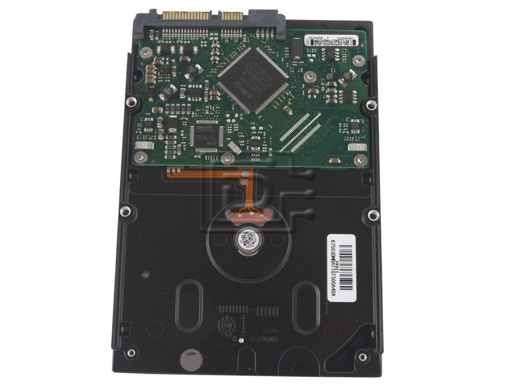 Seagate ST3750640NS SATA Hard Drives image 2