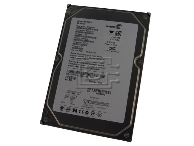 Seagate ST380013AS SATA Hard Drive image 1