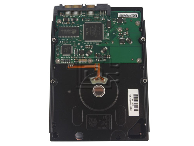 Seagate ST3808110AS SATA Hard Drive image 2