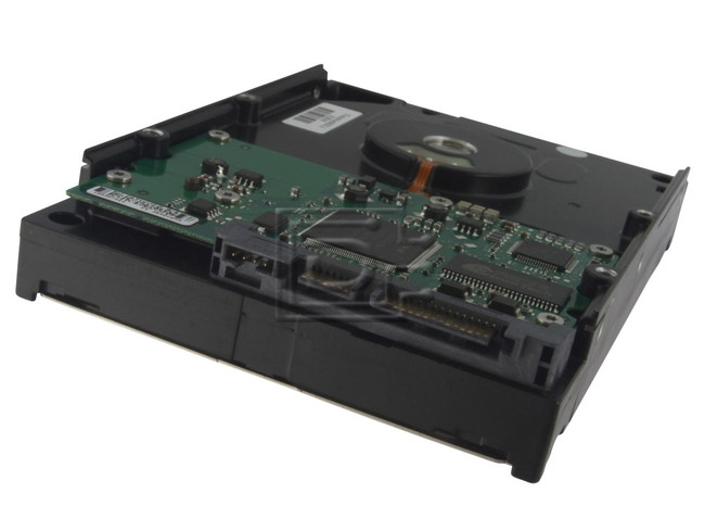Seagate ST3808110AS SATA Hard Drive image 3