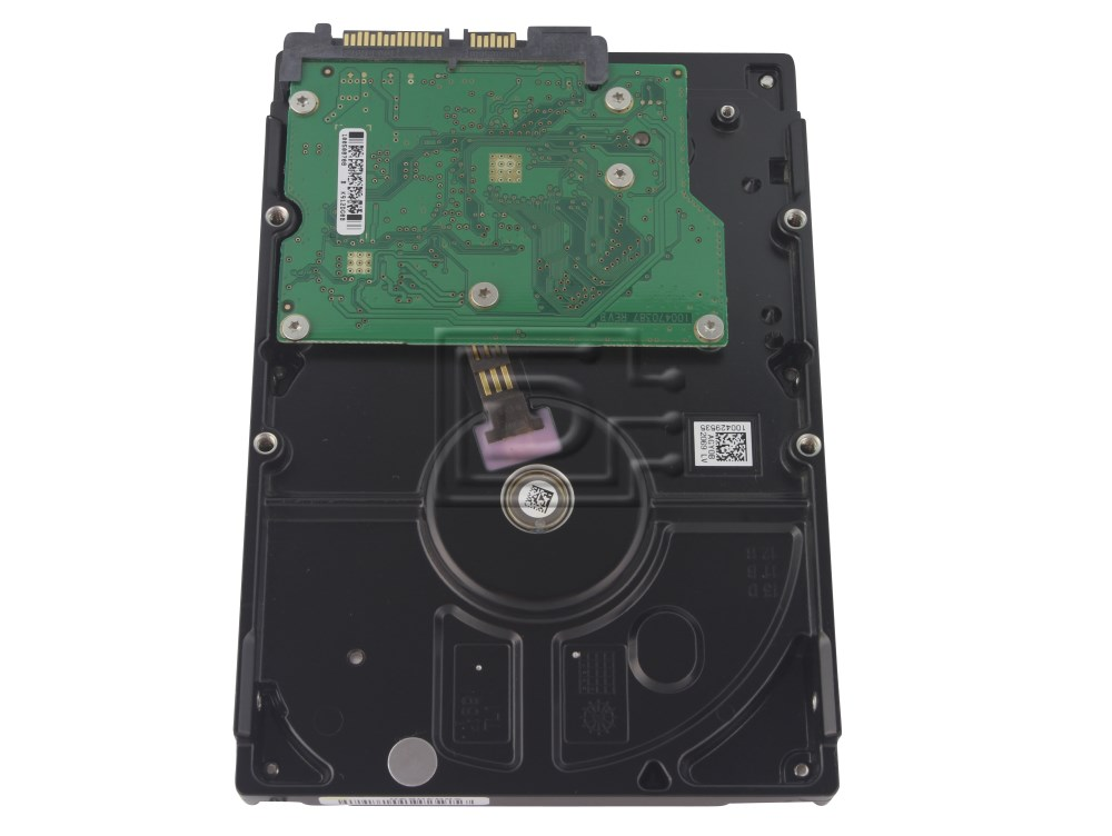Seagate ST380815AS SATA Hard Drive image 2