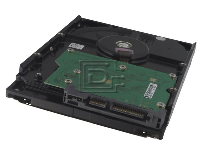 Seagate ST380815AS HY281 0HY281 SATA Hard Drive image 3