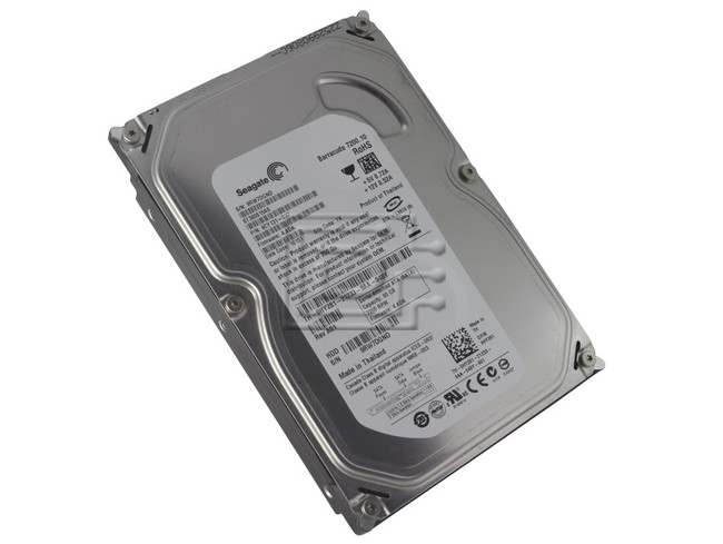 Seagate ST380815AS SATA Hard Drive image 1