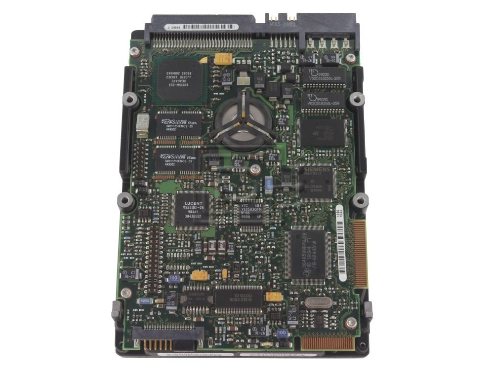 Seagate ST39175LW 9L6002-010 SCSI Hard Drive image 2