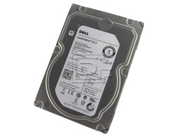 Seagate ST4000NM0023 0529FG 529FG 9ZM270-150 SAS Hard Drives