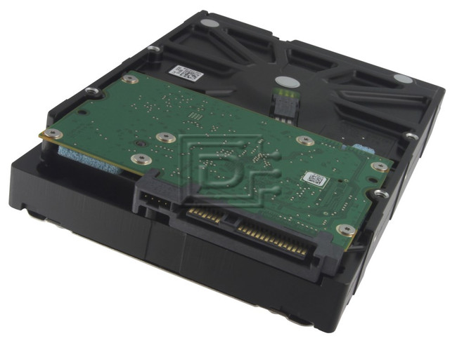 Seagate ST4000NM0023 0529FG 529FG 9ZM270-150 SAS Hard Drives image 3