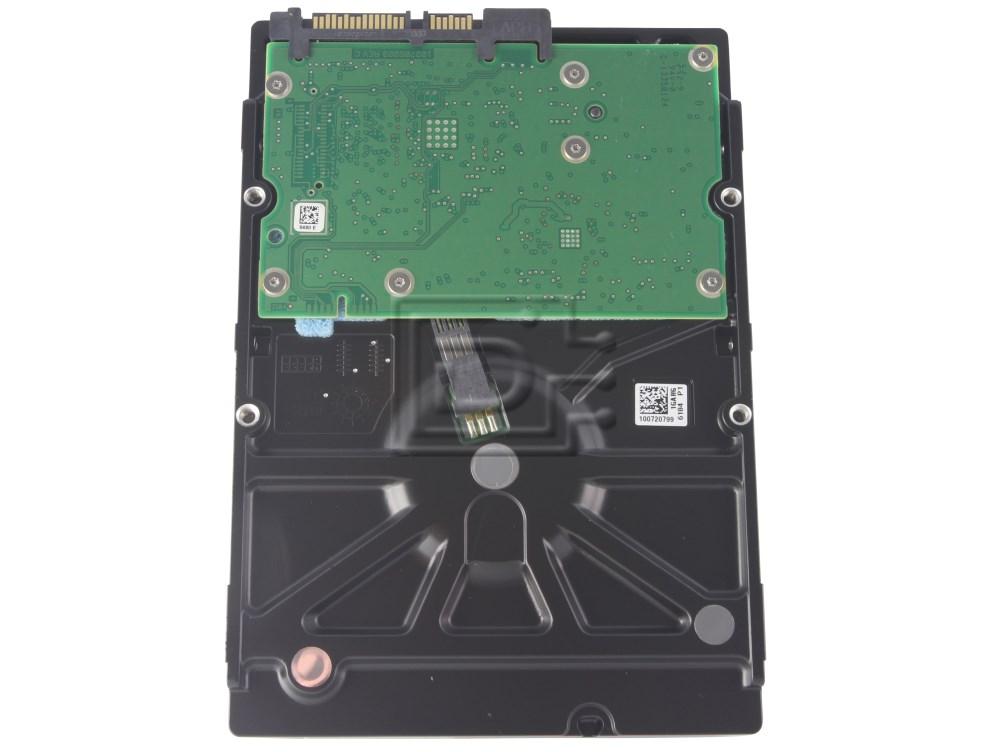Seagate ST4000NM0033 0THGNN THGNN 9ZM170-036 9PR63 09PR63 9ZM170-136 SATA 4TB Hard Drives image 2