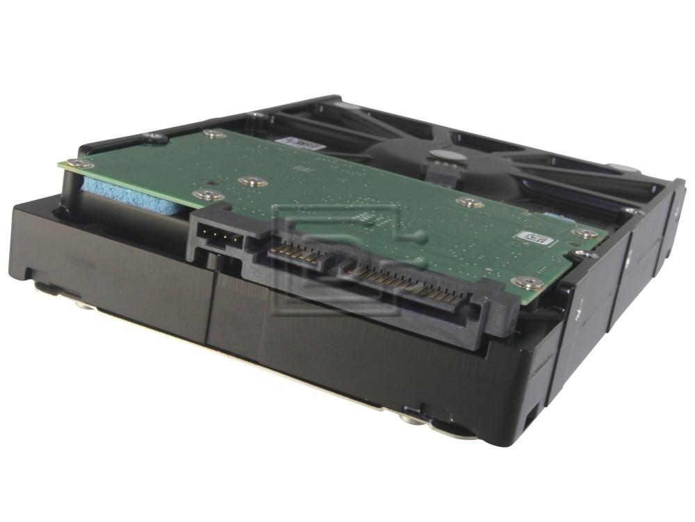 Seagate ST4000NM0033 0THGNN THGNN 9ZM170-036 9PR63 09PR63 9ZM170-136 SATA 4TB Hard Drives image 3
