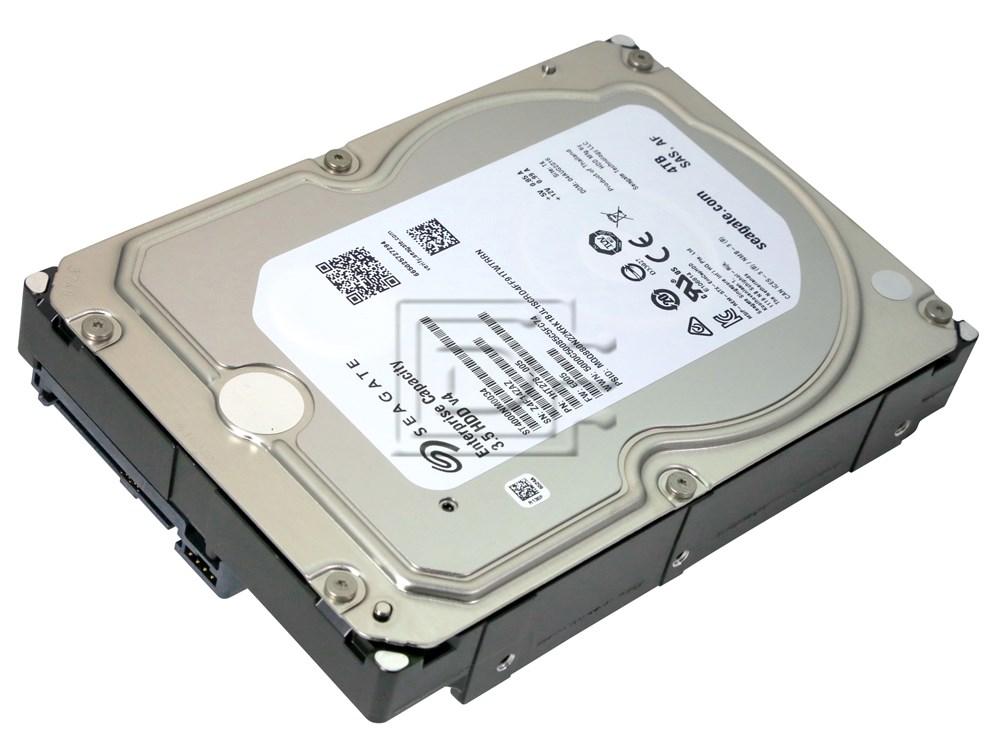 Seagate ST4000NM0034 SAS Hard Drive image 3