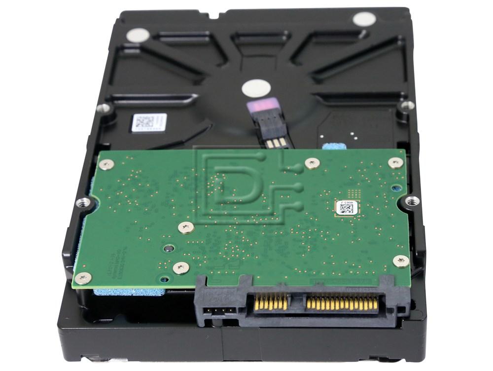 Seagate ST4000NM0034 SAS Hard Drive image 4