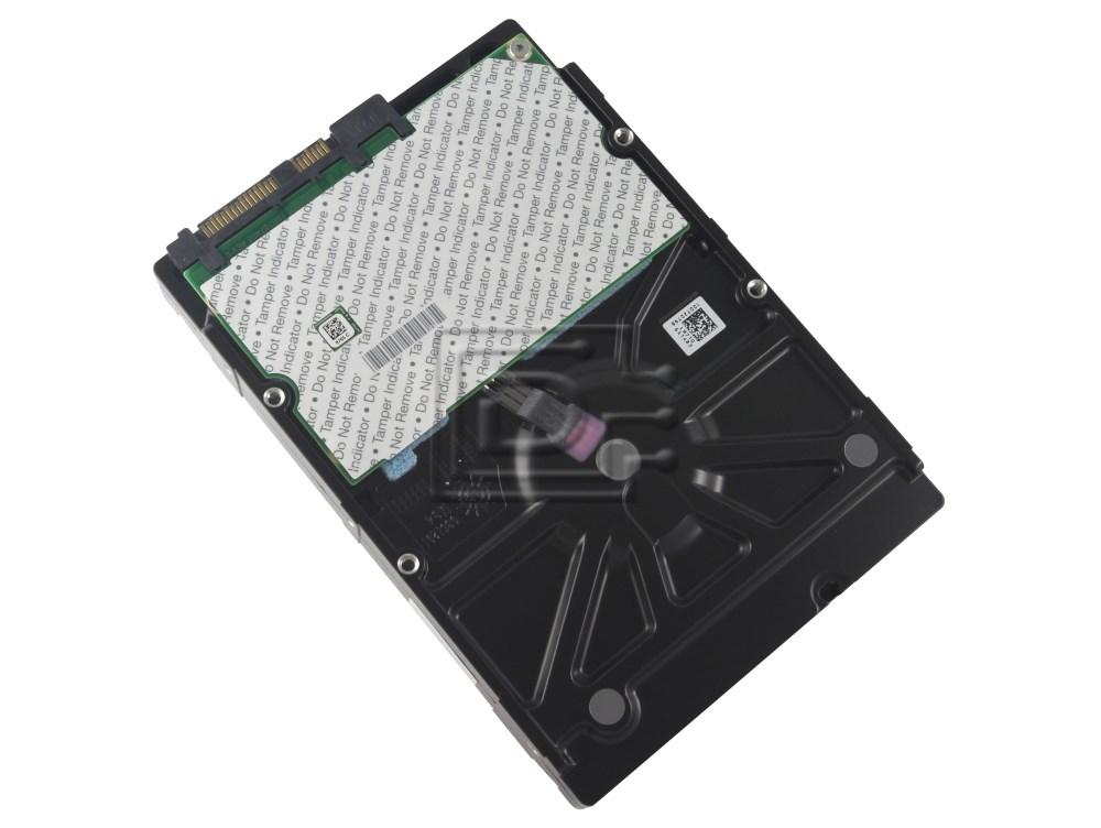 Seagate ST4000NM0063 6P85J 06P85J 1C2270-251 SAS Hard Drives image 3