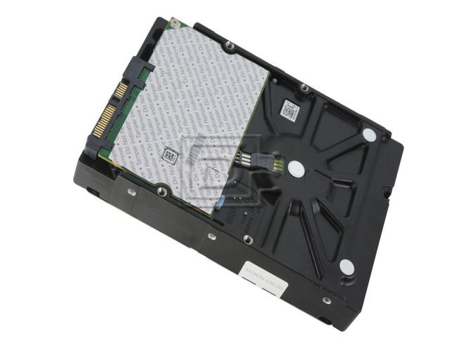 Dell Enterprise Plus RTFJN / ST4000NM0063 4TB SAS Hard Disk Drive