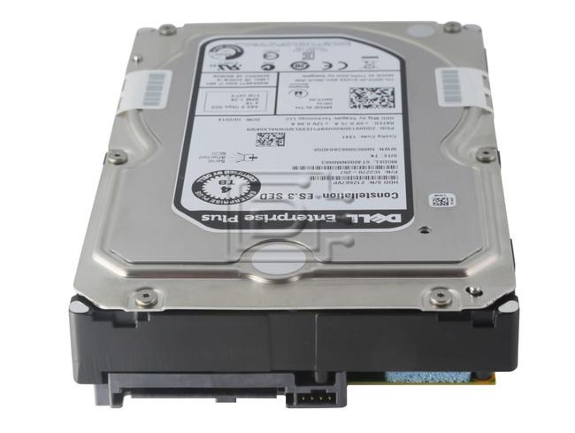 Seagate ST4000NM0063 RTFJN 0RTFJN 1C2270-257 SAS Hard Drives image 3